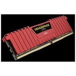 Corsair Vengeance LPX Red 2x8GB RAM - CMK16GX4M2B3200C16R