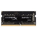 Kingston HyperX Impact 8GB Bellek - HX424S14IB/8