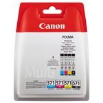 Canon CLI-571 C/m/y/bk Multı Blister - 0386c005aa