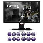 "Benq XL2430T 24"" 1ms Full HD Gaming Monitör"