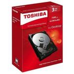 Toshiba P300 3TB High-Performance Hard Disk (HDWD130EZSTA)