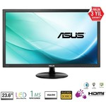"Asus VP247H 23.6"" 1ms Full HD Gaming Monitör"