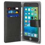 Trust 20972 5.7''Akıllı Telefonlar İçin Siyah/Gri Cep Telefonu Kılıfı