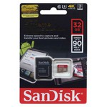 Sandisk 32GB MICRO SD KART 90MB/S SDSQXNE-032G-GN6MA