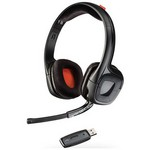 Plantronics 204380-05 Headset,e&a/aus/nz