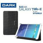 """Dark DK-AC-SMK9602 9.6"""" SAMSUNG GALAXY TAB E T560 Siyah STANT ve KILIF"""
