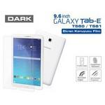"""Dark Dk-ac-smsp9602 Samsung Galaxy Tab E 9.6"""" T560 Ekran Koruyucu Film"""