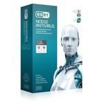 Nod32 Eset Antivirus V9 Kutu-1 Kullanıcı