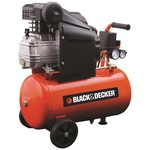 Black & Decker Bd205/24 2 Hp 24 Litre Hava Kompresörü