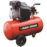 Black & Decker Bd205/50 2 Hp 50 Litre Hava Kompresörü