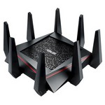 Asus RT-AC5300 AC5300 Tri-Band Wi-Fi Gigabit Router