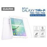 """Dark Dk-ac-smsp9763 Samsung Galaxy Tab A 9.7"""" T550 Ekran Koruyucu Film"""