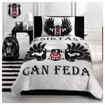 Taç Beşiktaş Parlayan Kartal Nevresim Takımı