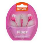 Maxell Plugz Pmb Kulakiçi Kulaklık Mıc 303762.00.cn
