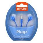 Maxell Plugz Mv Kulakiçi Kulaklık Mıc 303761.00.cn