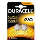 Duracell Özel Pil 3 Volt Electronics Lithium 2 Adet Model 2025
