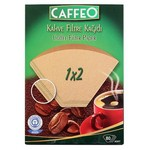 Caffeo Filtre Kahve Kağıdı 1 X 2 80 Adet