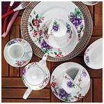 Kütahya Porselen 10152 44 Parça Kahvaltı Takımı