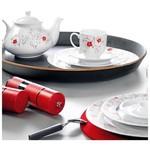 Kütahya Porselen 5583 Yasemin 38 Parça Kahvaltı Takımı
