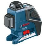 Bosch GLL 2-80 P + BM 1 360 ° Düzlemsel Hizalama Lazeri (2 düzlemd