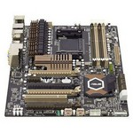 Asus Sabertooth 990FX R2.0 Intel Anakart
