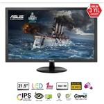 """Asus VP228TE 21.5"""" 1ms Full HD Gaming Monitör"""