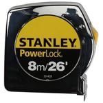 Stanley Stht331688 Çelik Şerit Metre 8mx25mm