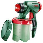 Bosch PFS 3000/5000 Uyumlu Sprey Tabancası  - 1600A008W8