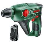 Bosch UNEO 10,8 LI-2 Çift Akü  - 0603984008