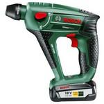 Bosch UNEO Maxx Tek Akü 2,5 Ah  - 060395230A