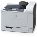 HP Color LaserJet CP6015n Renkli Lazer Yazıcı