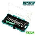 Proskit Pd-398 14 Parça Neşter Takımı