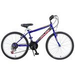Tunca Ats-512 Atlas 26 Jant 21 Vites Bisiklet - Mavi