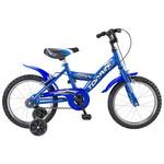 Tunca Caprini Mavi 4-7 Yaş Çocuk Bisikleti