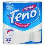 Teno Ultra Tuvalet Kağıdı 32 Adet
