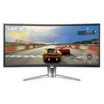 """Benq XR3501 35"""" 4ms Curved Gaming Monitör"""