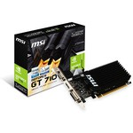 MSI GeForce GT 710 1GD3H LP 1GB Ekran Kartı (V809-1899RH)