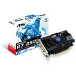MSI Radeon R7 250 2GD3 OCv1 Ekran Kartı (V301-015R)