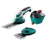 Bosch ISIO3  Çim ve Topiari Makası + Sprey Aparatı  - 060083310G