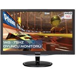 "Viewsonic VX2257-MHD 21.5"" Full HD Monitör"