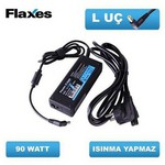 Flaxes FNA-SA190 19V 4.74A 90W Notebook Adaptör