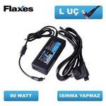 Flaxes FNA-SA190 19V 4.74A 90W Notebook Adaptör