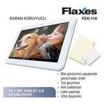 Flaxes Fek-110 Flaxes Fek-110 Tablet Mat Ekran Koruyucu 10.1 Inch