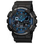 Casio GA-100-1A2DR G-Shock