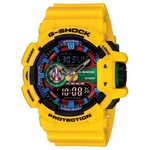 Casio Ga-400-9adr G-shock