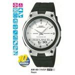 Casio AW-80-7AVDF Analog-Digital Erkek Kol Saati