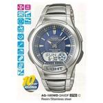 Casio Aq-180wd-2avdf Standart