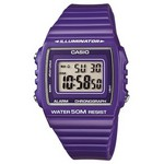 Casio W-215h-6avdf Digital