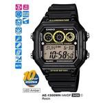 Casio Ae-1300wh-1avdf Digital