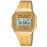 Casio A168wg-9wdf Digital